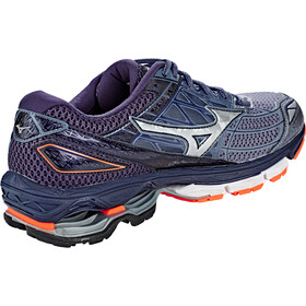 Mizuno Wave Creation 19 Running Shoes Men folkstone gray/silver/eclipse